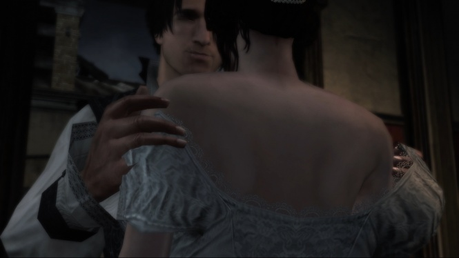 Assassin's Creed II has received a couple of interesting new screens