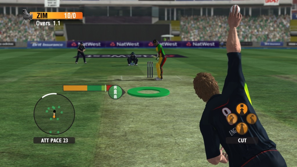 Download brian lara international cricket 2007 free — networkice. Com.