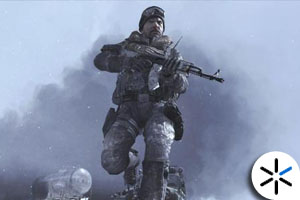 Call Of Duty: Modern Warfare 2 Remastered Listed By Amazon