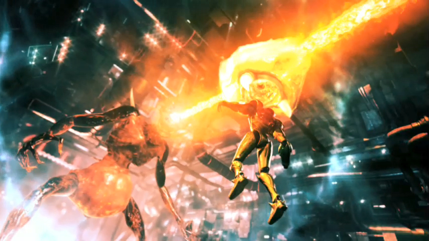 Review: Metroid: Other M – TheSixthAxis