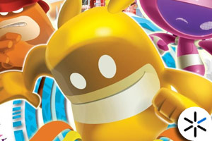 TSA's Top 100 of 2011 – #93 de Blob: The Underground