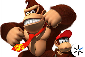 Nintendo File Diddy Kong Trademark Ahead Of E3
