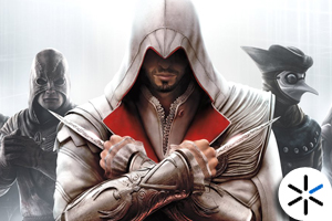 Assassin's Creed Creator Working On New AAA Historical Action Game