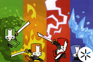 The Makers Of Castle Crashers And Battleblock Theater Tease Their Next Game