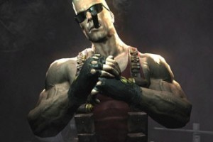 Countdown Goes Live For Something Related To Duke Nukem