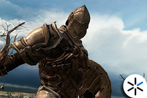 News Snatch: Infinity Blade For Free, Boob Jiggling And Depression Quest