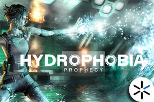 Review: Hydrophobia Prophecy (PC)