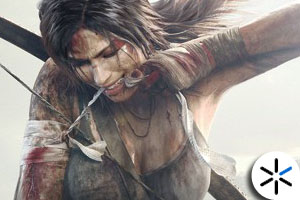 Eyes On: Tomb Raider