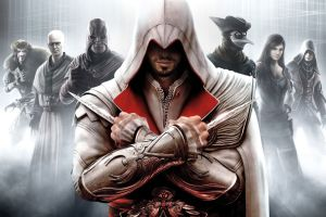The Ezio Collection Is The Best Assassin's Creed Game In Years