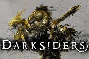 Darksiders: Warmastered Edition Confirmed For PS4, Xbox One, Wii U, And PC