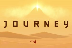 Mega64 Does Journey