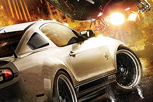 NFS: The Run Review (PS3/360)