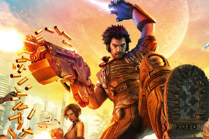 Revisit Bulletstorm In The Full Clip Edition Launch Trailer