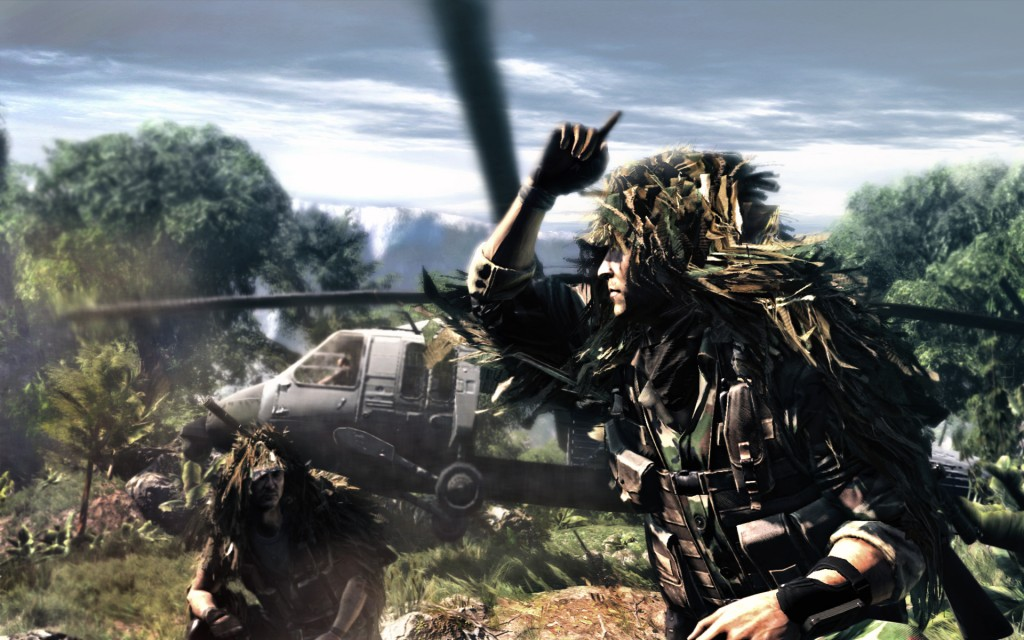 System Requirements for Sniper Ghost Warrior 3 PC game: