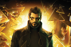 Far Cry 3's Lead Actor Was Replaced Due To Deus Ex