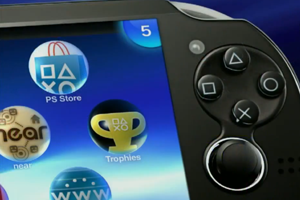 New PlayStation Vita Model Trademarked For Japan