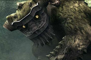 Shadow Of The Colossus' Photo Mode Demoed In New Video