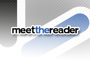 Meet the Reader: A Great Big Quiz