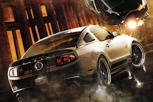 Hands On: Need for Speed: The Run
