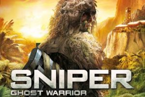 Sniper:-Ghost-Warrior