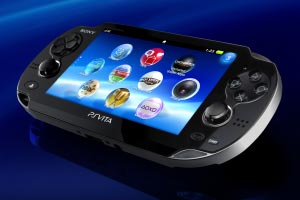Why I'm Not Taking My PS Vita On Holiday