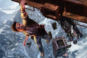 Uncharted: The Nathan Drake Collection Gets A Special Edition