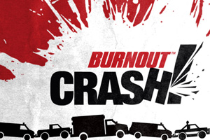 Burmout-Crash!