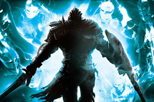 WeView: Dark Souls II
