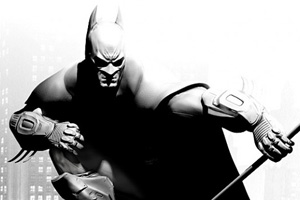 Batman: Arkham City For December's PlayStation Plus Update