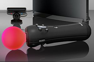 Tweak It: PlayStation Move