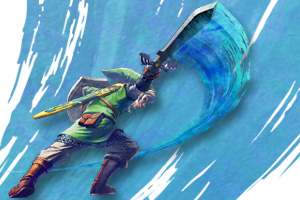 Nintendo Announce Hyrule Warriors For Wii U - A Zelda/Warriors Mash-Up