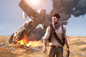 Uncharted-3:-Drake's-Deception