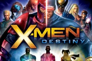 X-Men:-Destiny