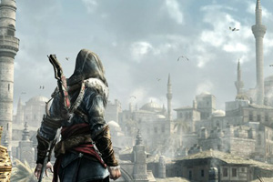 Assassin's Creed: Ezio Collection For PS4 & XBox One Leaked