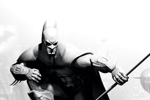 Batman: Arkham City Video Book Review
