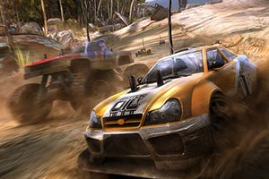 MotorStorm: RC Hands On Impressions