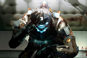 Dead Space 3 Producer Explains The Game's Controversial Scavenger Bot
