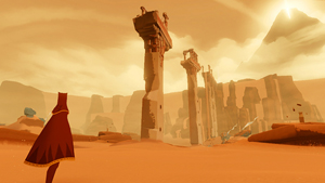 Journey Soundtrack To Get Special Edition Vinyl Release