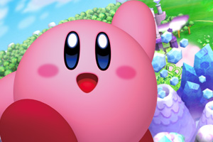 Kirby Triple Deluxe Introduces Two New Modes