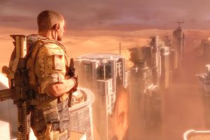 Hands On: Spec Ops: The Line