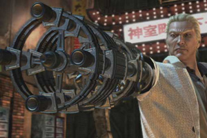 PlayStation 4: SEGA's New Yakuza Title Goes Back To Zero & Examines The Oath's Path