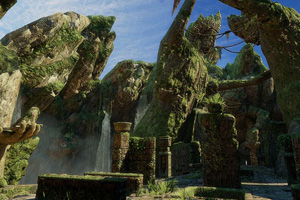 Uncharted 3: Flashback Map Pack Review