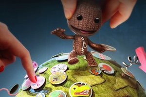 LittleBigPlanet Vita Marvel Super Hero Edition Releasing November 19th