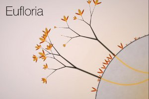 Eufloria HD Review (PS Vita)
