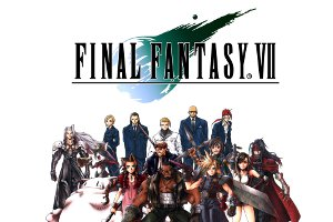 Final Fantasy For PlayStation 4 Listed By Amazon