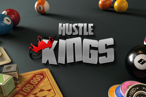 Hustle Kings Gets A Free Snooker Expansion July 29th