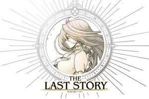 An Evening With Hironobu Sakaguchi & The Last Story