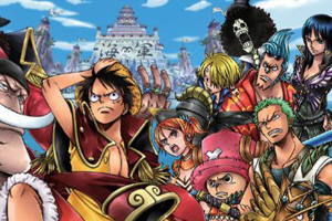 One-Piece-Unlimited-Cruise-SP