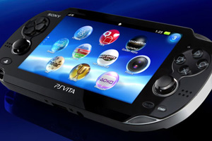 PS Vita Competition Winner