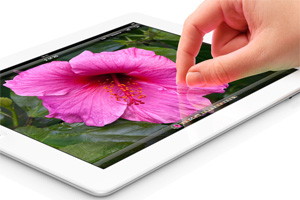 Apple Breaks Its 12 Month Cycle (And Hearts) With iPad 4